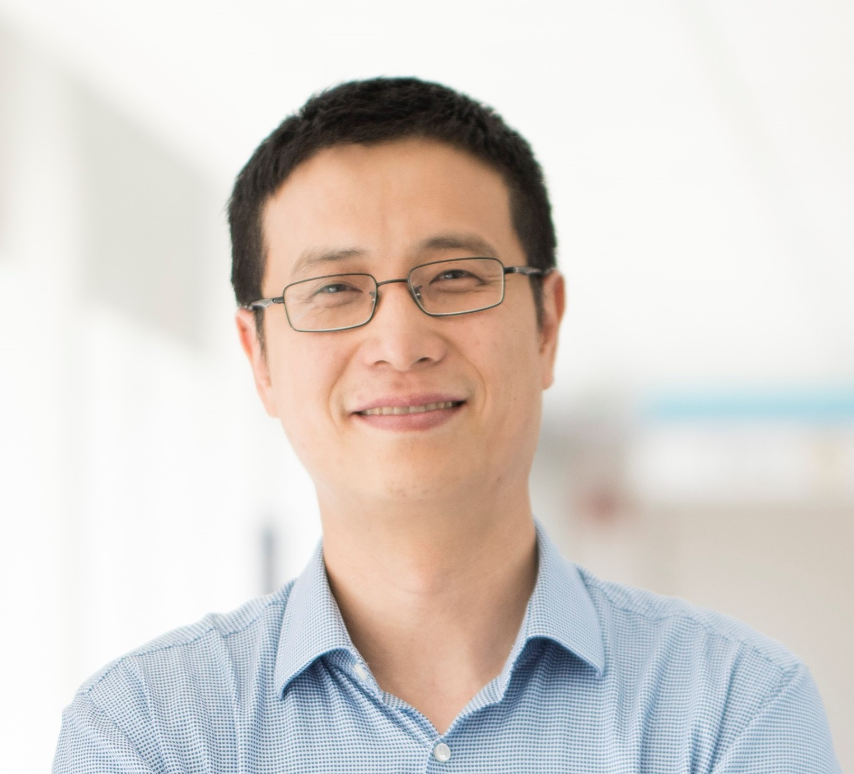 Changyu Shen, PhD